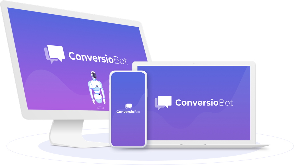 Conversio Bot