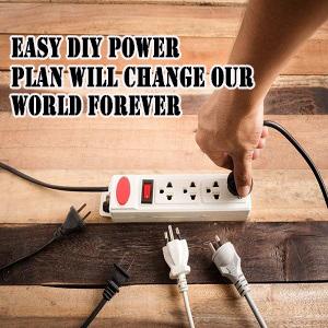Easy DIY Power Plan