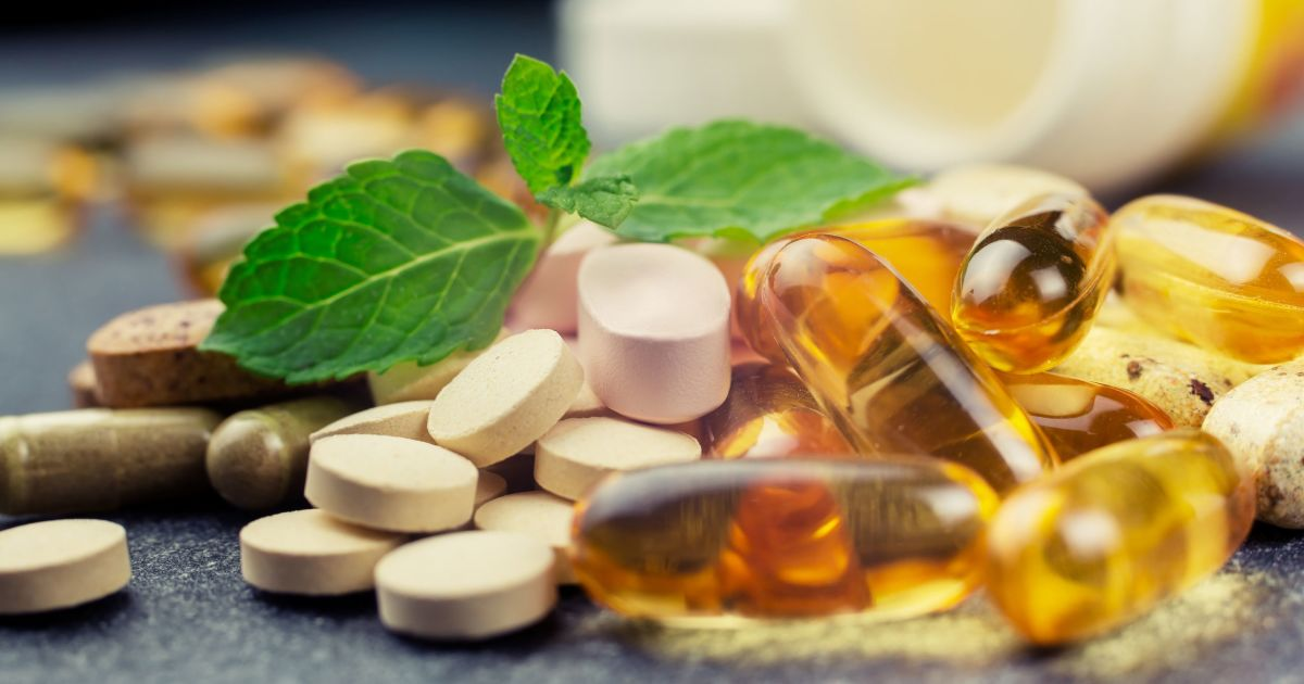 Multivitamins – A Ticket to Daily Health